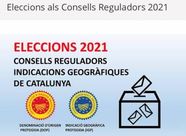 Convocatòria eleccions a la DOP Oli Terra Alta