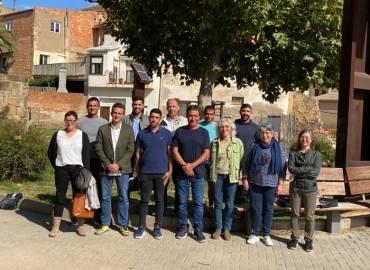 CONSTITUCIÓN DE LA NUEVA COMISIÓN RECTORA DE LA DOP ACEITE TERRA ALTA